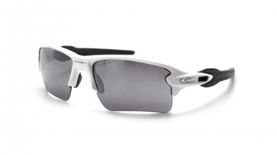 Oakley Flak Jacket Polished white 2.0 xl OO9188 54 59-12 79,08 €