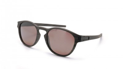 Oakley Latch Woodgrain Matte OO9265 12 53-21 Polarized 104,08 €