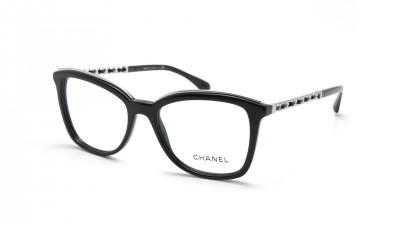 Chanel Chaîne Noir CH3351Q C501 51-17 229,17 €