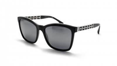 Chanel Chaîne Black Matte CH5360Q C50126 55-18 283,33 €