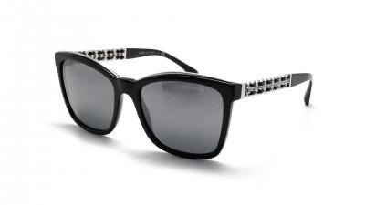 Chanel Chaîne Noir Mat CH5360Q C50126 55-18 279,17 €