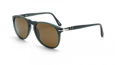 Persol PO9649S 101357 55-18 Green Polarized 124,92 €