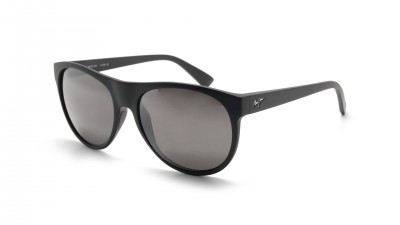 Maui Jim Rising sun Black Matte 731 2M 57-18 Polarized 150,75 €