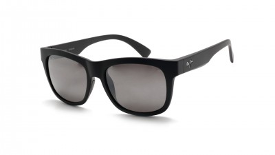 Maui Jim Snapback Black Matte 730 2M 53-18 Polarized 139,08 €