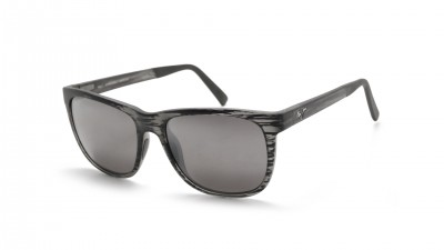 Maui Jim Tail slide Black Matte 740 11MS 54-16 Polarized 150,75 €