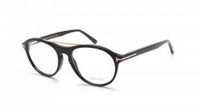 Tom Ford FT5411 001 53-17 Black 153,25 €