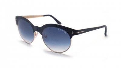Tom Ford Angela Bleu Mat FT0438 05P 53-18 200,00 €