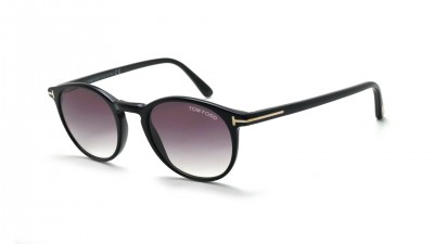 Tom Ford Andrea Black FT0539 01B 48-20 175,00 €