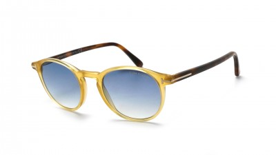 Tom Ford Andrea Yellow FT0539 41W 48-20 175,00 €