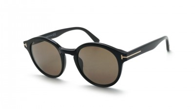 Tom Ford Lucho Black FT0400 01J 49-21 200,00 €