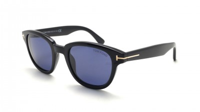 Tom Ford Garett Black FT0538 01V 49-22 183,33 €