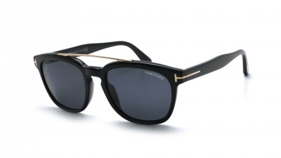 Tom Ford Holt Black FT0516 01A 54-19 200,00 €