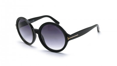 Tom Ford Juliet Black FT0369 01B 55-20 154,17 €