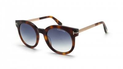 Tom Ford Janina Tortoise FT0435 52P 51-22 200,00 €
