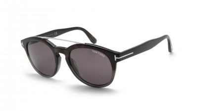 Tom Ford Newman Tortoise FT0515 56A 53-21 200,00 €