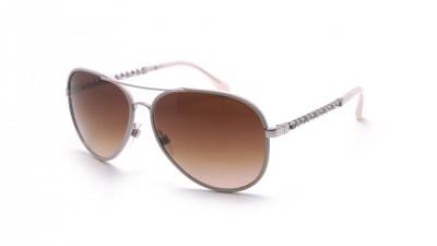 Chanel Chaîne Blanc Mat CH4219Q C124S5 59-14 279,17 €