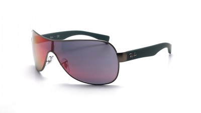 Ray-Ban Masque Emma Argent RB3471 029/6Q 64,92 €