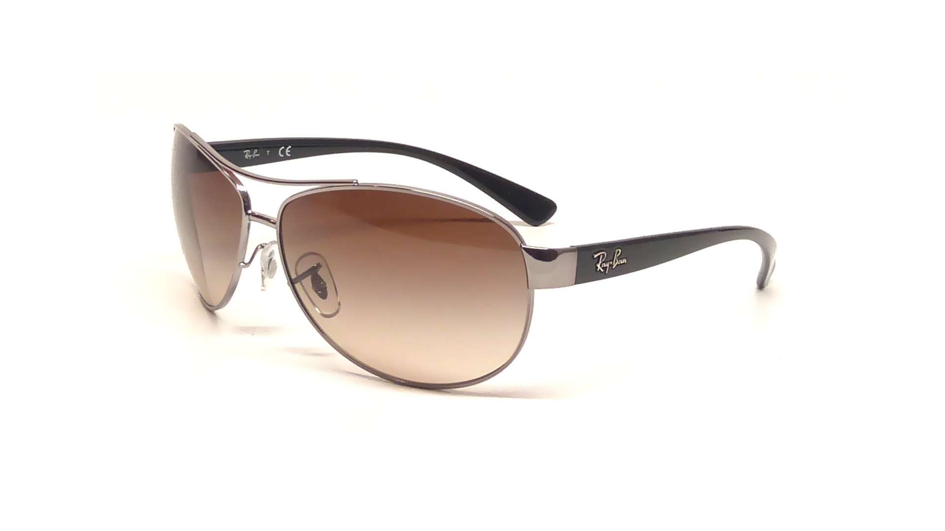 42e563bf38c Ray Ban 3386 Polarized Black « Heritage Malta