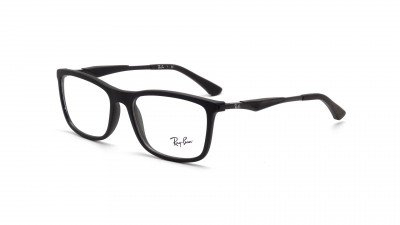 Ray-Ban RX7029 RB7029 2077 53-17 Black Small 65,75 €