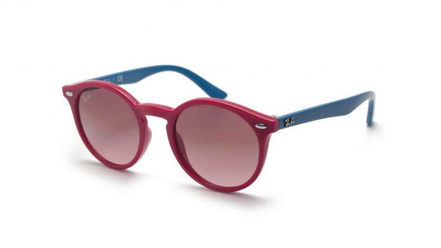 e015e98223 Ray-Ban RJ9064S 701914 44-19 Rose Vente en gros de lunettes