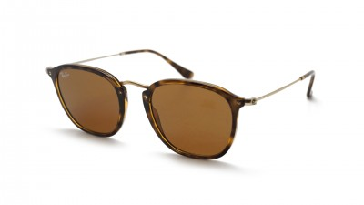 Ray-Ban RB2448N 710 51-21 Flat Lenses Écaille 79,92 €