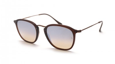 Ray-Ban RB2448N 6256/9U 51-21 Brown Gradient Flat Lenses 89,92 €
