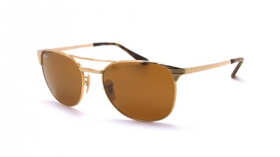 Ray-Ban Signet Or RB3429M 001/33 55-19 91,58 €