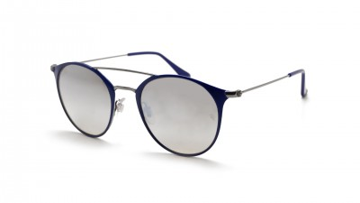 Ray-Ban RB3546 9010/9U 49-20 Blue Polarized 89,92 €