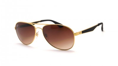 Ray-Ban RB3549 112/13 58-16 Or Mat 84,92 €