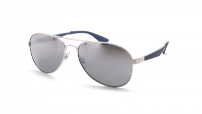 Ray-Ban RB3549 9012/88 58-16 Argent 84,92 €