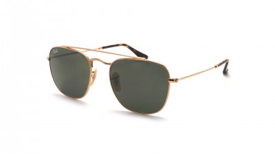 Ray-Ban RB3557 001 54-20 Or 74,92 €
