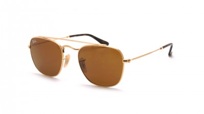 Ray-Ban RB3557 001/33 51-20 Gold 74,92 €