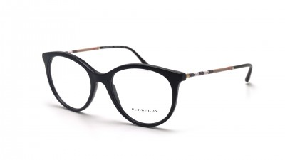 Burberry BE2244Q 3001 52-18 Black 110,75 €