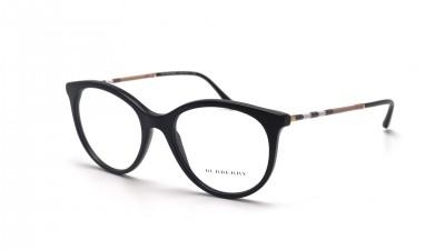 Burberry BE2244Q 3001 52-18 Noir 110,75 €
