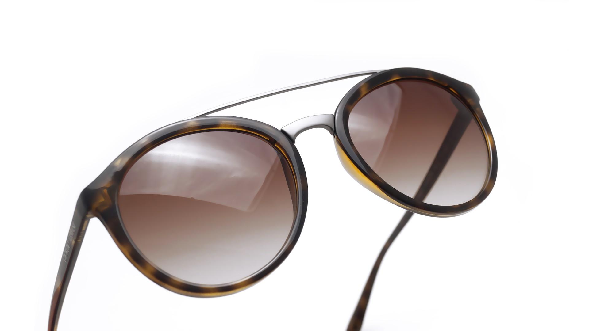 giorgio armani frames of life tortoise ar8083 502613 52 21 visiofactory
