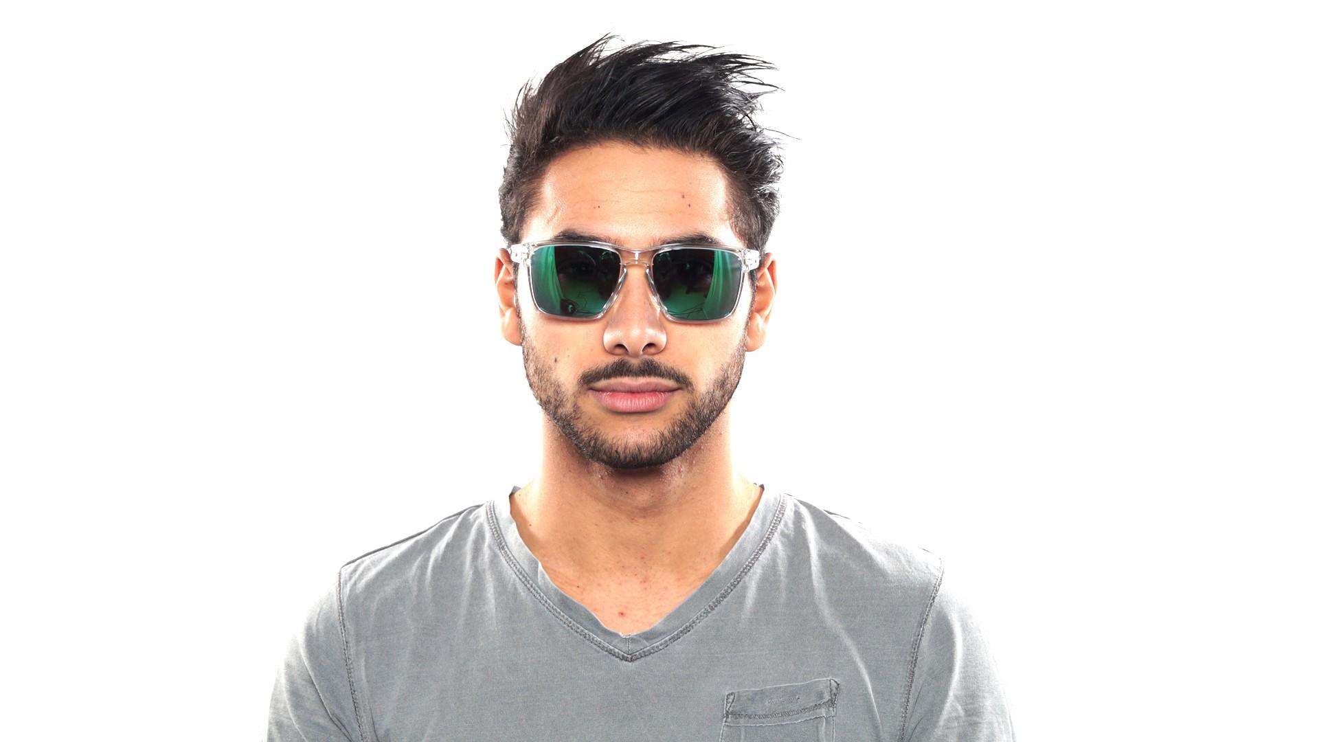 oakley sliver polarized sunglasses wizv  Oakley Sliver Xl Black OO9341 01 57-18 Polarized  Visiofactory