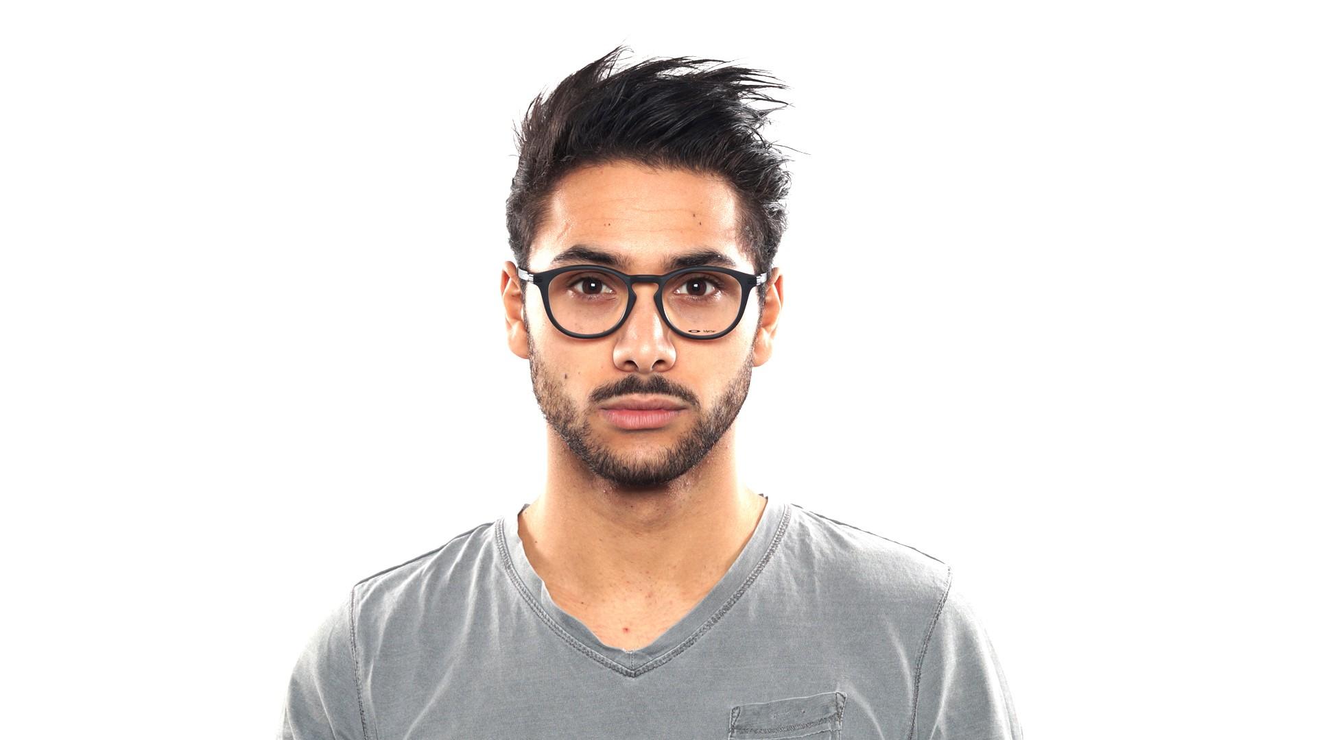 Best Eyeglass Frames For Round Face