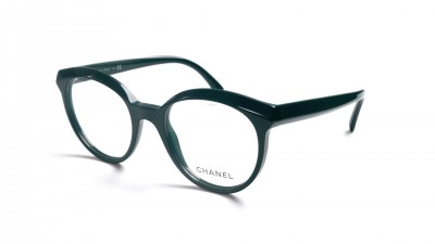 Chanel Signature Green CH3355 1459 49-19 162,50 €