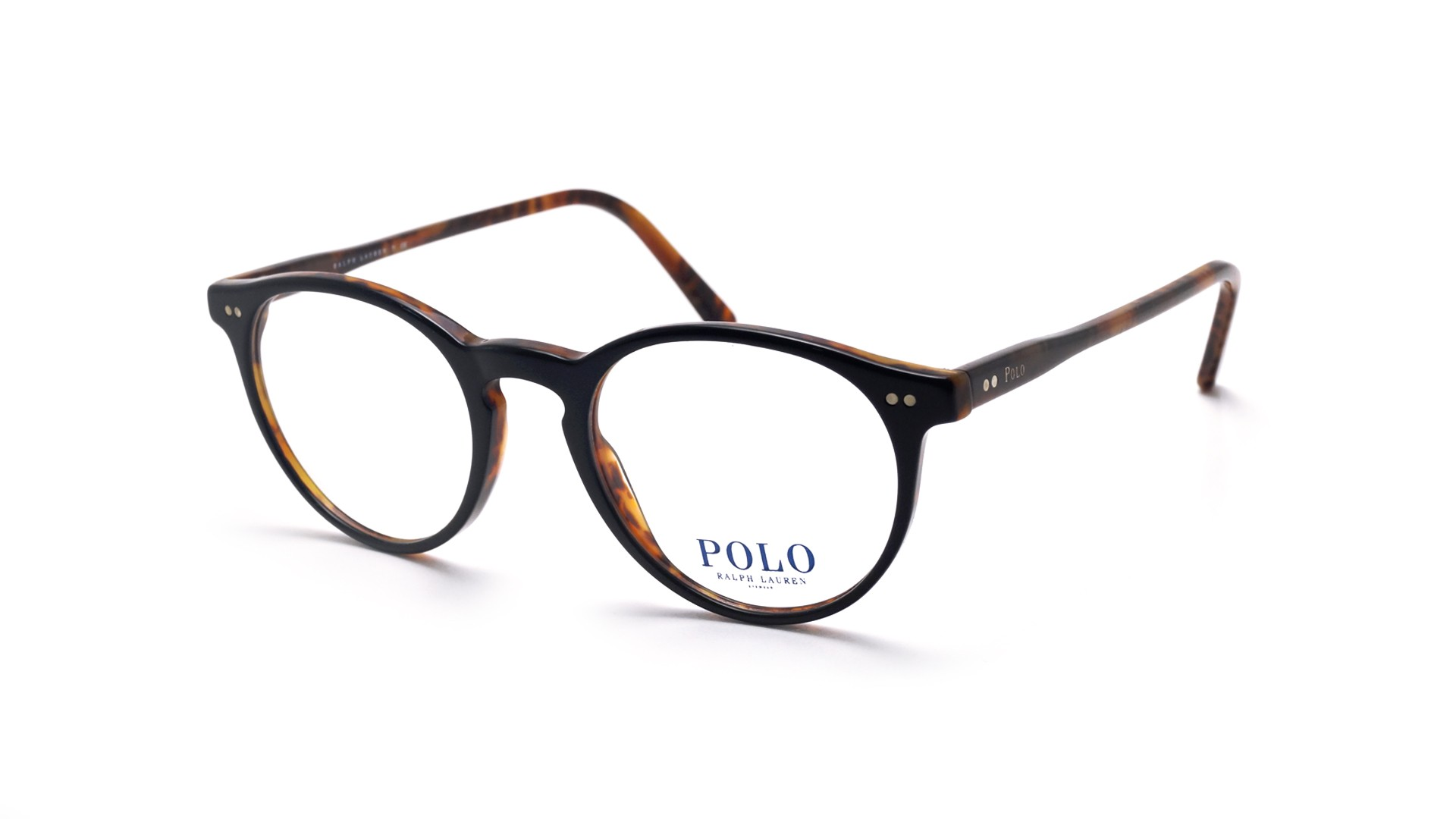 polo ralph lauren ph2083 5260 48 20 black 7908