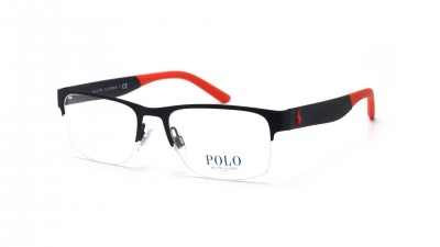 Polo Ralph Lauren PH1168 9319 53-18 Black Matte 73,25 €