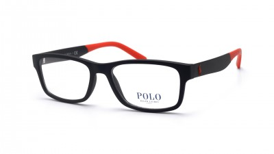 Polo Ralph Lauren PH2169 5284 54-17 Black Matte 73,25 €