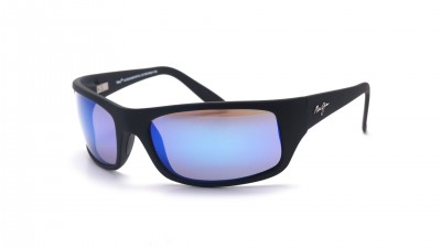 Maui Jim Peahi Black Matte B202 2M 65-19 Polarized 139,08 €