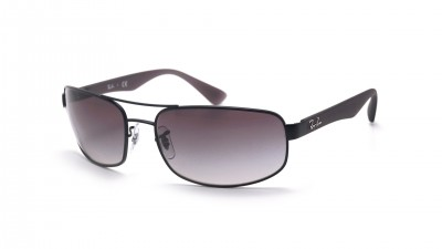 Ray-Ban RB3445 006/11 61-17 Black Matte 79,08 €