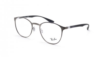Ray-Ban RX6355 RB6355 2620 50-20 Gris Mat 79,92 €