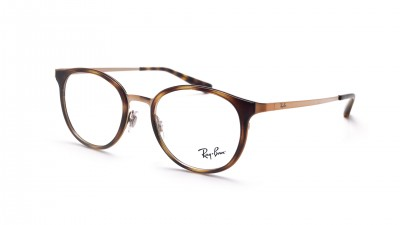 Ray-Ban RX6372M RB6372M 2732 50-19 Écaille 74,92 €