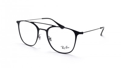 Ray-Ban RX6377 RB6377 2904 50-21 Black Mat 74,92 €