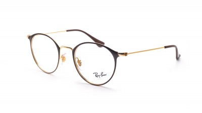 Ray-Ban RX6378 RB6378 2905 47-21 Brun 74,92 €