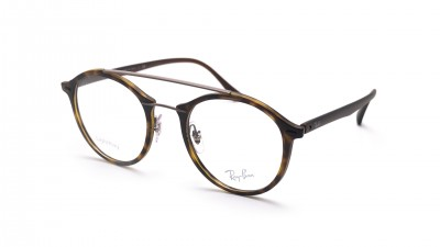Ray-Ban Light ray Écaille Mat RX7111 RB7111 5200 49-21 90,75 €