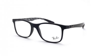 Ray-Ban RX8903 RB8903 5263 53-18 Black Matte 95,75 €