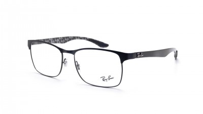 Ray-Ban RX8416 RB8416 2503 55-17 Black Matte 95,75 €